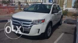 FORD EDGE 2013 like brand new