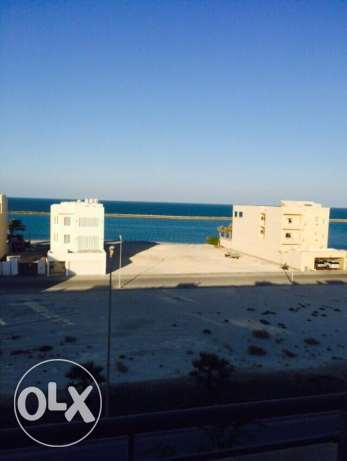2 bedrooms apartment with modern furniture and amazing Sea views Amwaj Island - image 8
