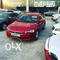 For sale lancer