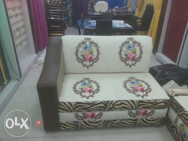 New sofa for sale (shope)