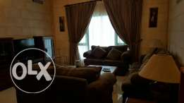2 bedroom fully furnished apartment aa54