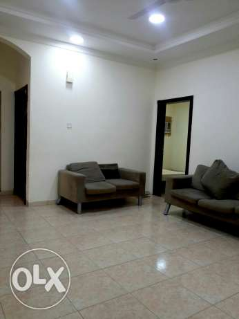 Unfurnished flat for rent in jardab