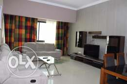 2 Bedroom Apartment in Juffair /fully furnished