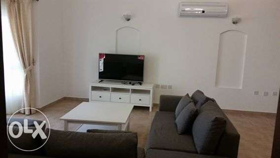 fully furnished apartment close to saar mall