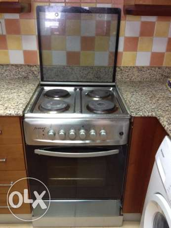 Electrical Cooker for sale