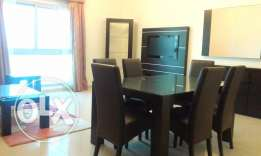 Fully furnished apartment for rent at Burhama (Ref No: 2BRZ)