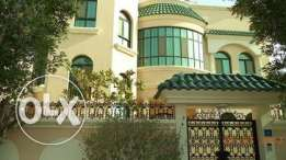 Villa for rent with Swimming pool good location