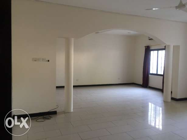 3 Bedrooms Semi Furnished Apartment in Mahooz