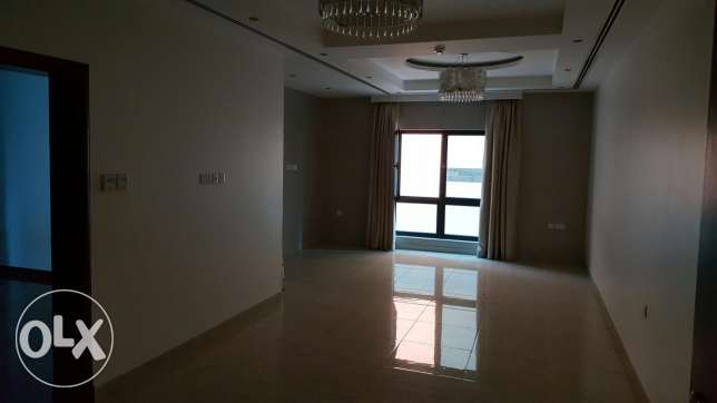New Hidd: 2 bedroom semi furnished apartment for rent