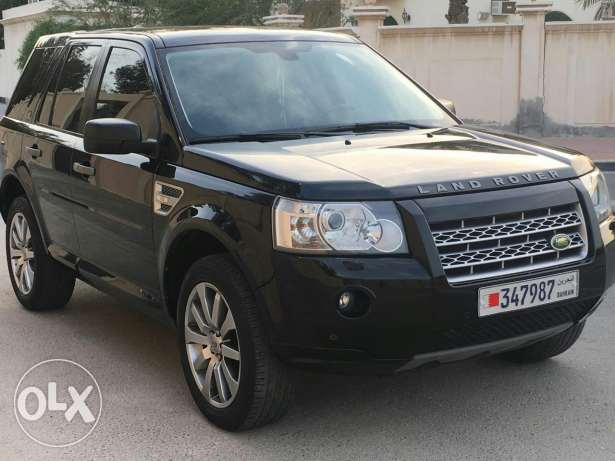 2009 LandRover LR2 for sale accident free