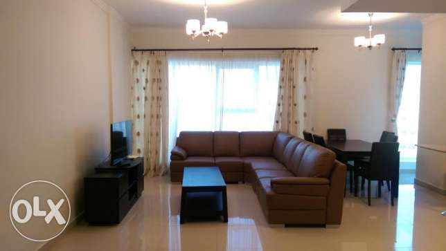 Apartment for rent in New am alhasam