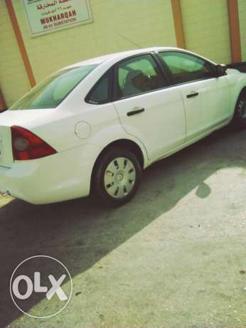 I want to sale my Ford focus car