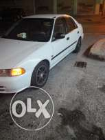 Honda civic for sale 1995