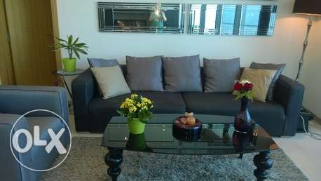 FANTASTIC SEA VIEW, luxurious 1 br apartment, modern style