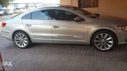 Volkswagen Passat cc for sale