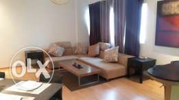 City view 1 Bedroom flat in Burhama near Seef