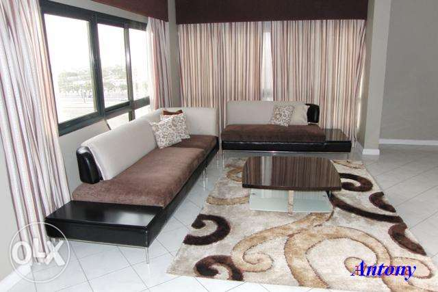 Splendid, beautifully furnished very spacious apartment
