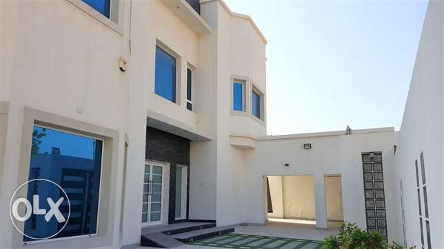 7 B/R Un Furnished Villa For Rent At hamad Town (R No.HTS1)