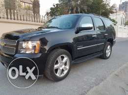 Chevy Tahoe LTZ , Low Mileage,Fully Loaded Accident free