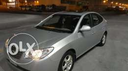 Hyundai Elantra 2008 full option excellent condition