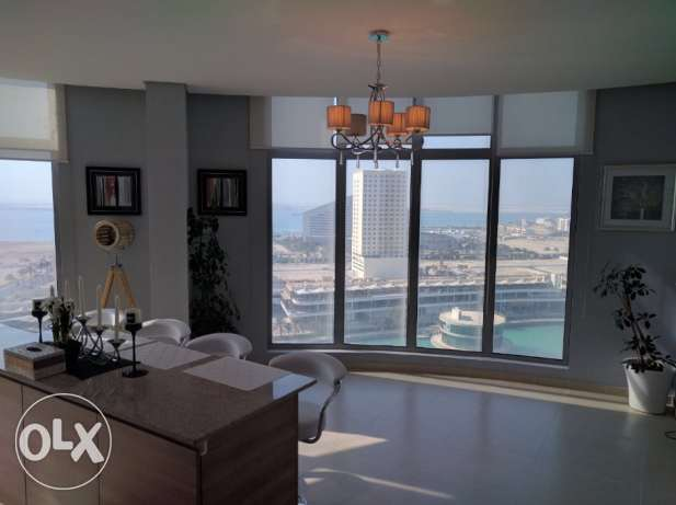Luxury Apartment For Sale In Amwaj جزر امواج  -  4