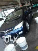 Honda Car for sell