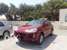 2009 model Agent maintained Porsche Cayenne For Sale