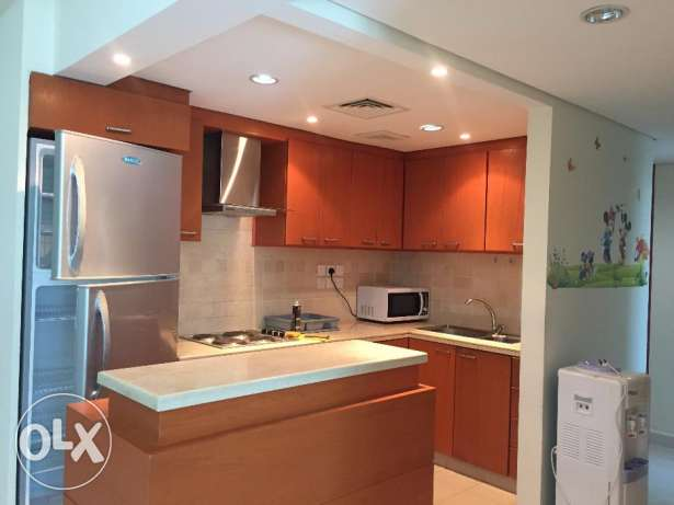 Amazing Two Bedrooms Fully/Semi Furnished in Zinj