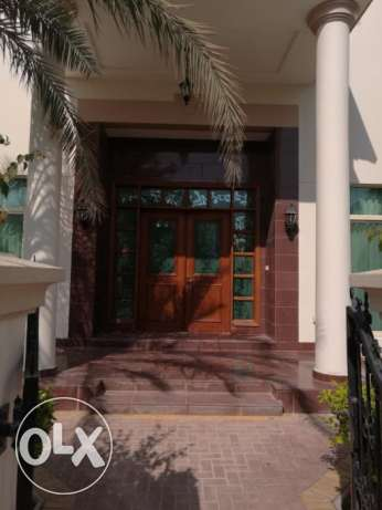 Gorgeous 5+1 bedroom Semifurnished villa for rent at Janusan البديع -  1
