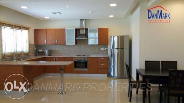 SAAR 3 Bedroom Fully Furnished Apartment for rent INCLUSIVE