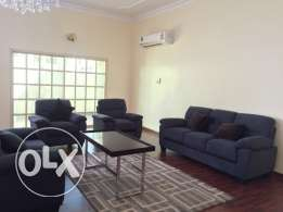 3 Bedrooms Fully Furnished Villa in Bu Kwarah