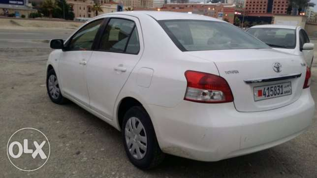 Toyota Yaris model 2012 EN 1:3 المنامة -  4