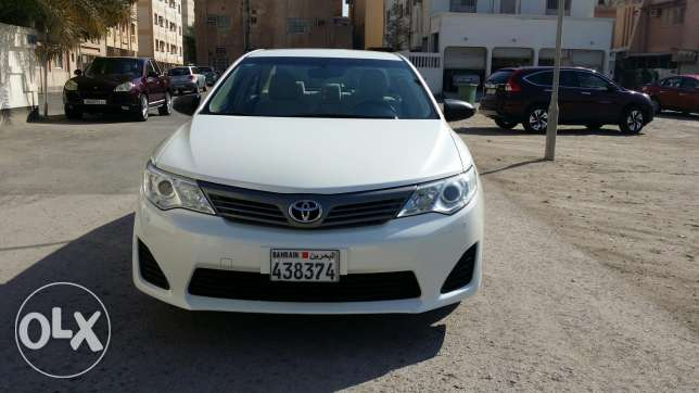 Toyota camry model 2013'''^^^