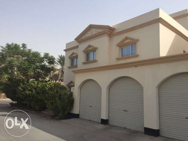 Villa for rent with pool