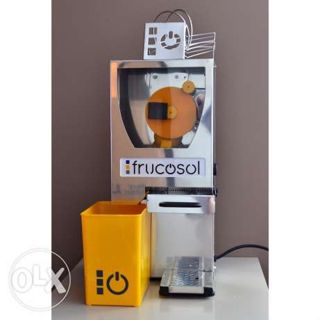 frucosol Compact Juicer