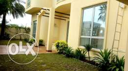 Grand Semi Furnished Villa At Adliya Area (Ref No:ADZ5)