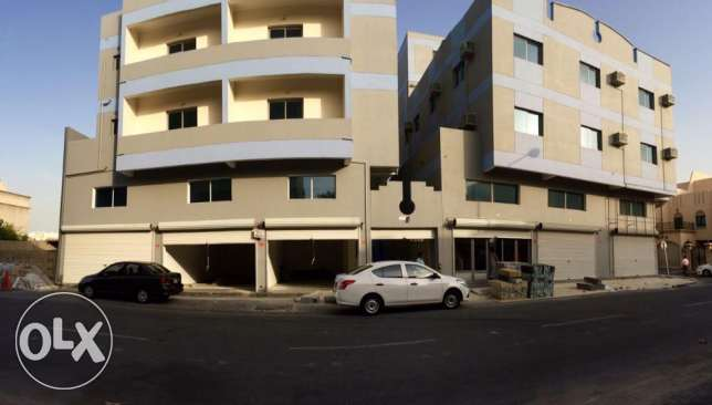 Shop for rent in Arad