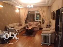 Spacious 2 Bedroom apartment for rent at Abraj Lulu, Sanabis