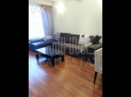 Fully furnished Sea / City Apartment in Lulu Golden Tower