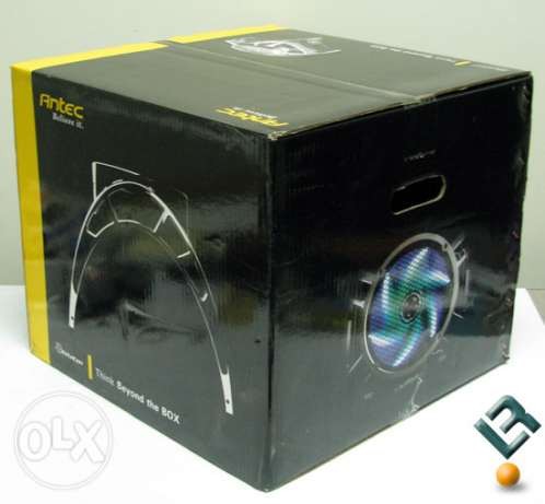 For Sale Antec Skeleton Open-Air Computer Case New In Box