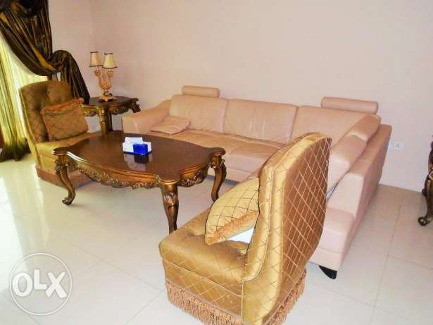 2 Bedroom Great f/furnished Apartment in Adliya