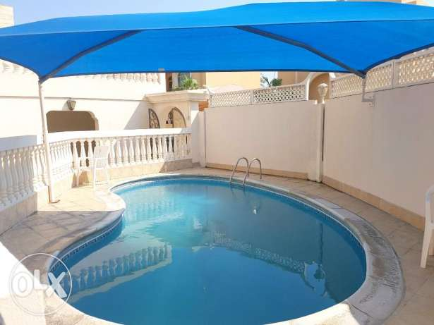Fully Furnished Villa For Rent At Busaiteen(Ref No: BSM7) البسيتين -  7