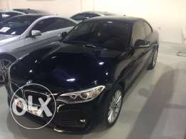 BMW 220i Coupe 2014 Only 26000 km
