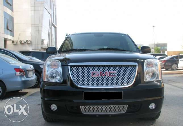 GMC Yukon Denali long regal 2011 المنامة -  1