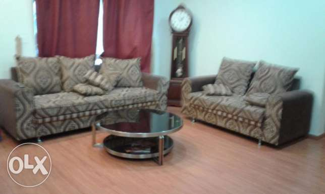 2 Bedroom Apartment Fully furnished inclusive in NEW HIDD جفير -  2