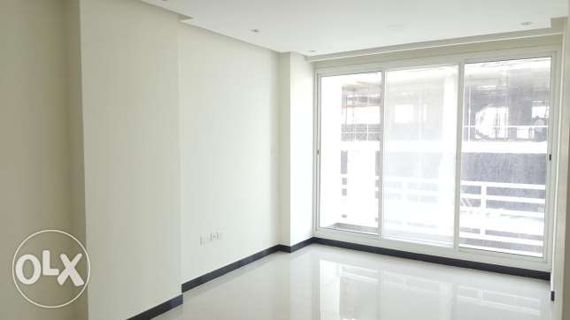 Brand new 1 Broom apartmnt/ gym & pool near to king hamad hospital