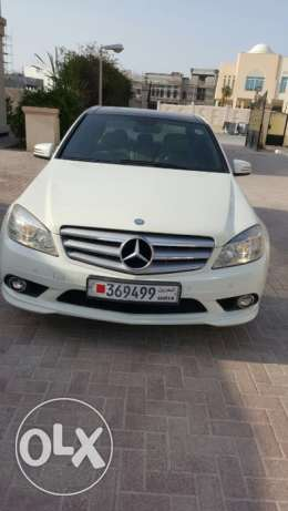 For sale Mercedes c200 panorama