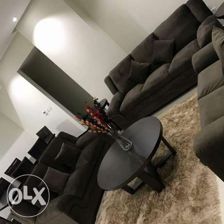 Busaiteen: 2 bedroom fully furnished fully serviced apartment for rent