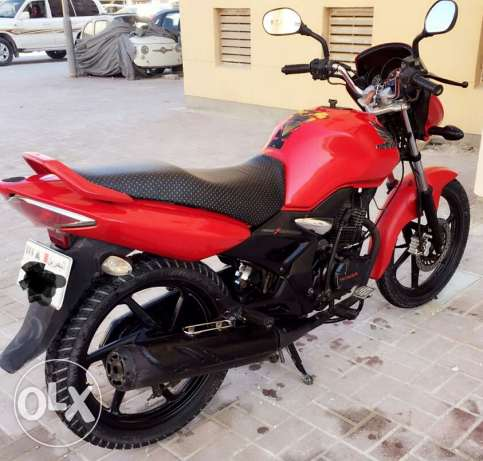 Motorcycle Honda unicorn 2010 for sale سترة -  1
