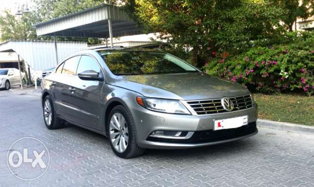 2013 passat cc for sale